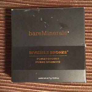 BareMinerals Invisible Bronze